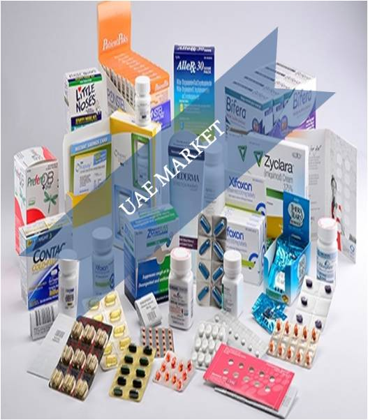 UAE Pharmaceutical Packaging Market Outlook (2014-2022)