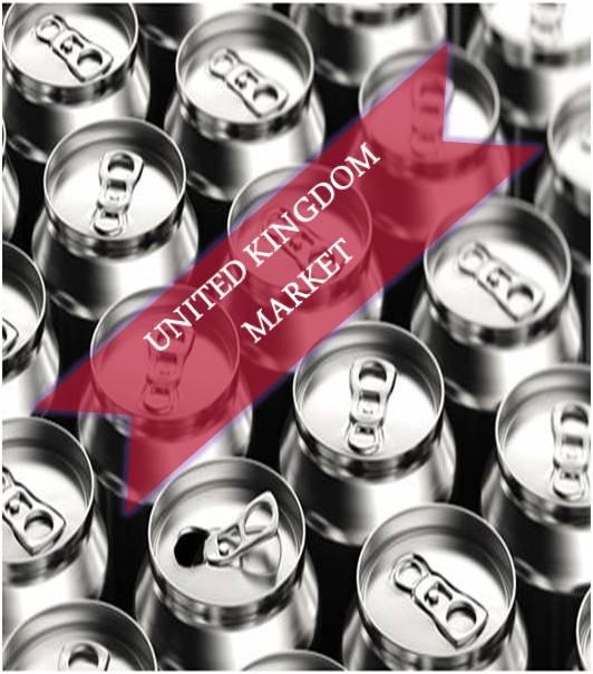 United Kingdom Metal Packaging Market Outlook (2015-2022)