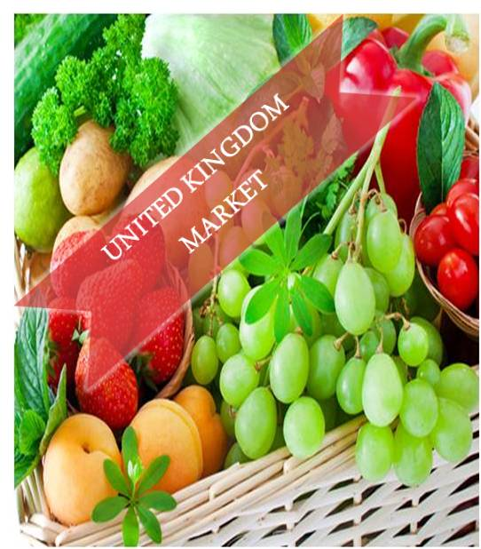 United Kingdom Food Enzymes Market Outlook (2014-2022)