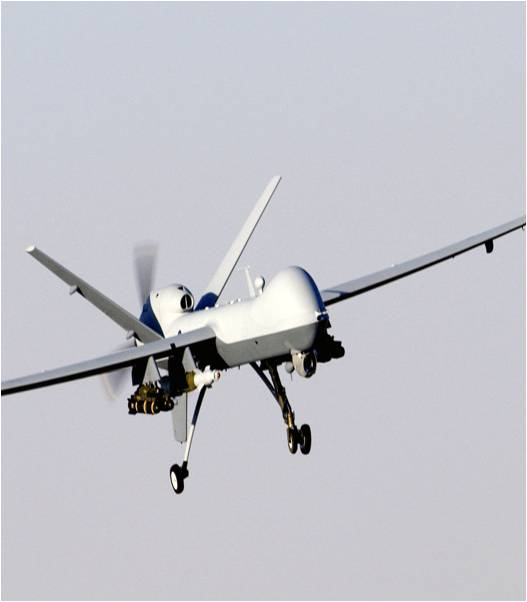 Unmanned Aerial Vehicles - Global Market Outlook (2015-2022)