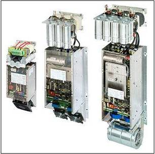 Variable Frequency Drives (VFD) - Global Market Outlook (2015-2022)