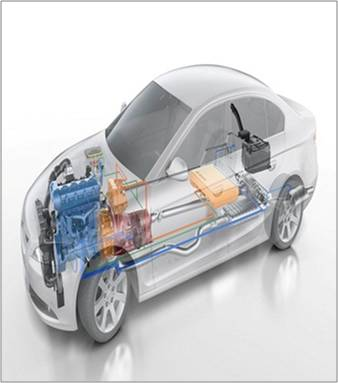 Vehicle Electrification - Global Market Outlook (2016-2022)