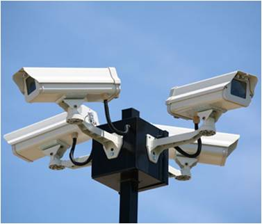 Video Surveillance Market Outlook - Global Trends, Forecast, and Opportunity Assessment (2014-2022)