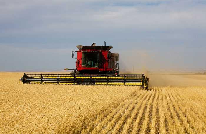 Combine Harvester - Global Market Outlook (2017-2026)