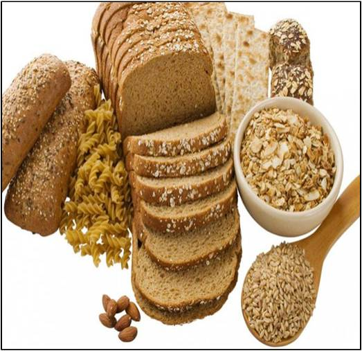 Whole Grain and High Fiber - Global Market Outlook (2015-2022)