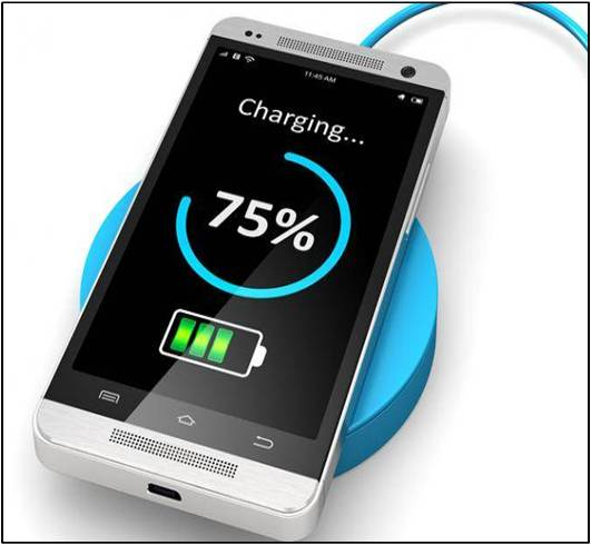 Wireless Charging - Global Market Outlook (2016-2022)