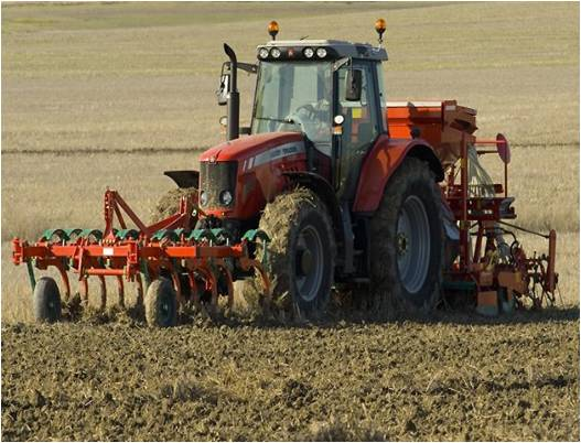 Global Agricultural and Forestry Machinery Market Outlook (2015-2022)