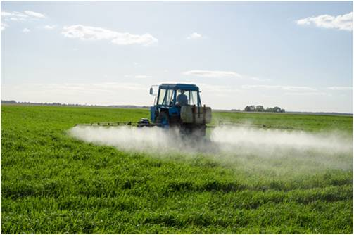 Global Agrochemicals Market Outlook (2014-2022)
