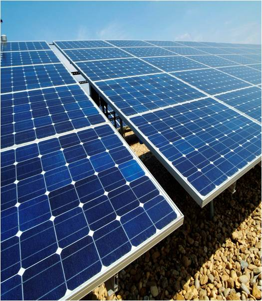 Global Alternative Photovoltaic Solar Cell Technologies Market Outlook (2015-2022)