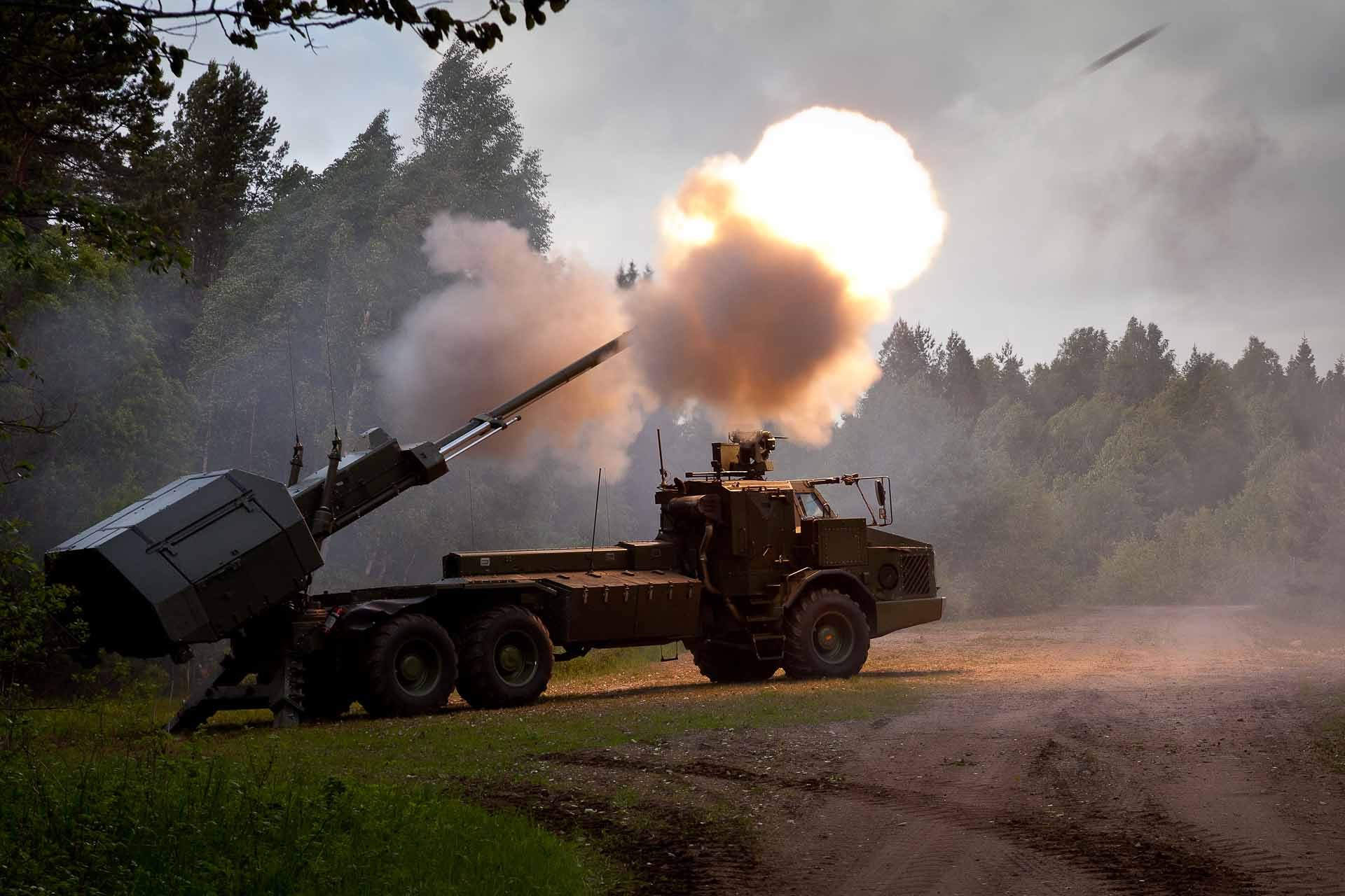 Artillery Systems - Global Market Outlook (2017-2026)