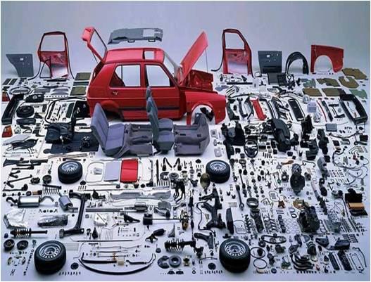Automotive Composites - Global Market Outlook (2015-2022)