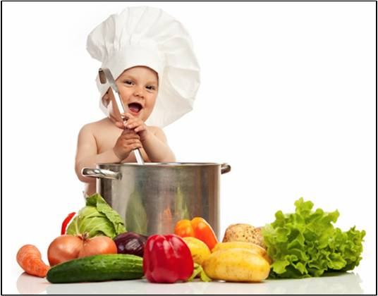 Global Baby Food Market Outlook (2014-2022)