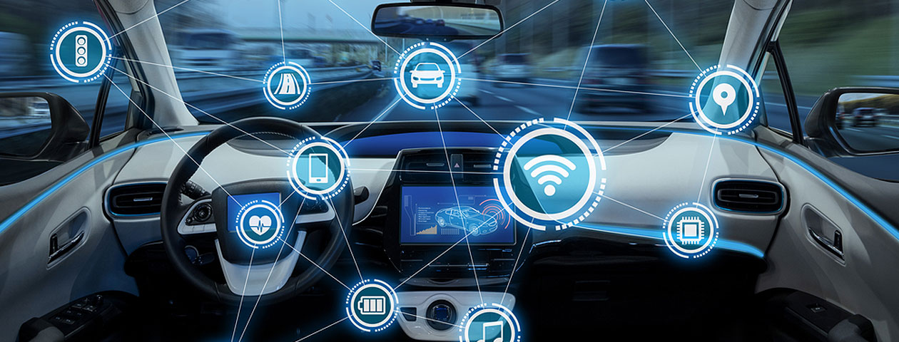 Connected Car - Global Market Outlook (2017-2026)