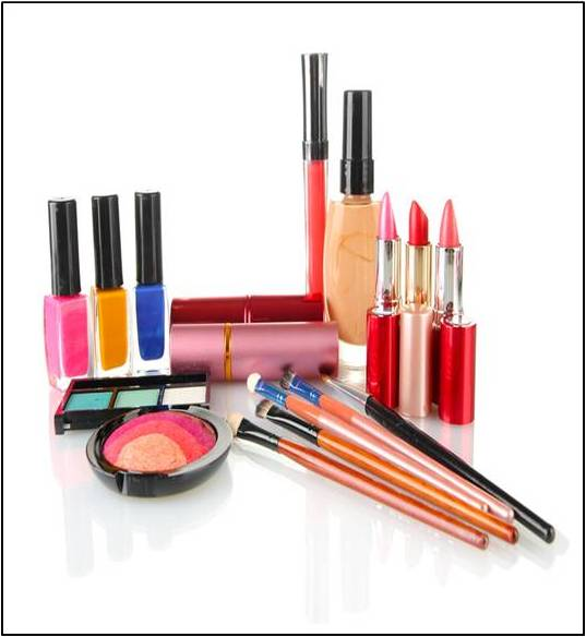 Global Cosmetic Packaging Market Outlook (2015-2022)