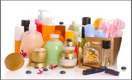 Global Chemicals for Cosmetics & Toiletries Market Outlook (2014-2022)