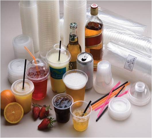 Global Cups and Lids Packaging Market Outlook (2015-2022)