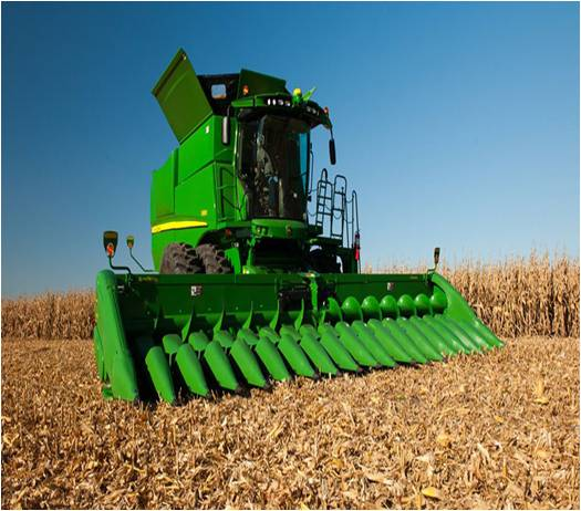 Global Farm Equipment Market Outlook (2014-2022)