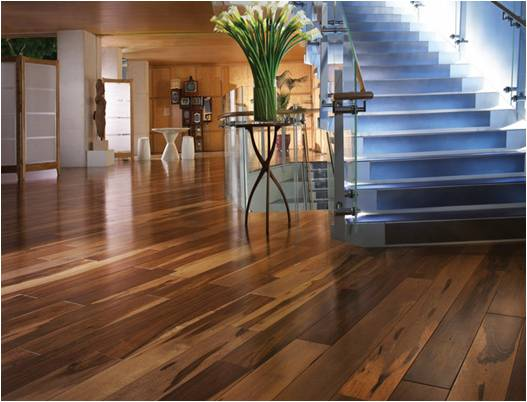 Global Flooring Market Outlook (2015-2022)