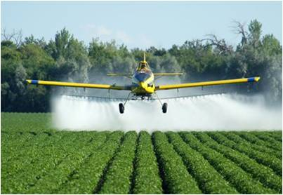 Fungicides Global Market Outlook - Trends, Forecast, and Opportunity Assessment (2014-2022)