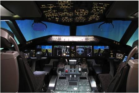 Global Glass Cockpit for Aerospace Market Outlook (2014-2022)