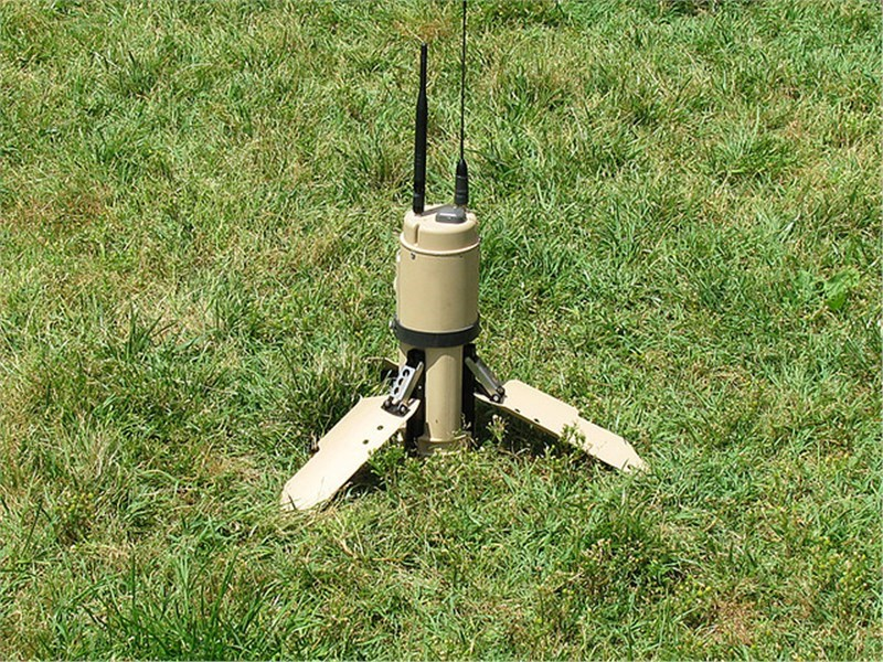 Unattended Ground Sensors (UGS) - Global Market Outlook (2017-2026)