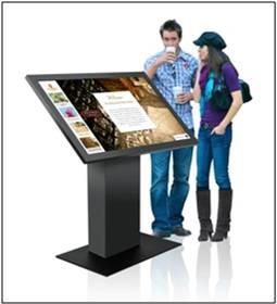 Global Interactive Kiosk Market Outlook (2015-2022)