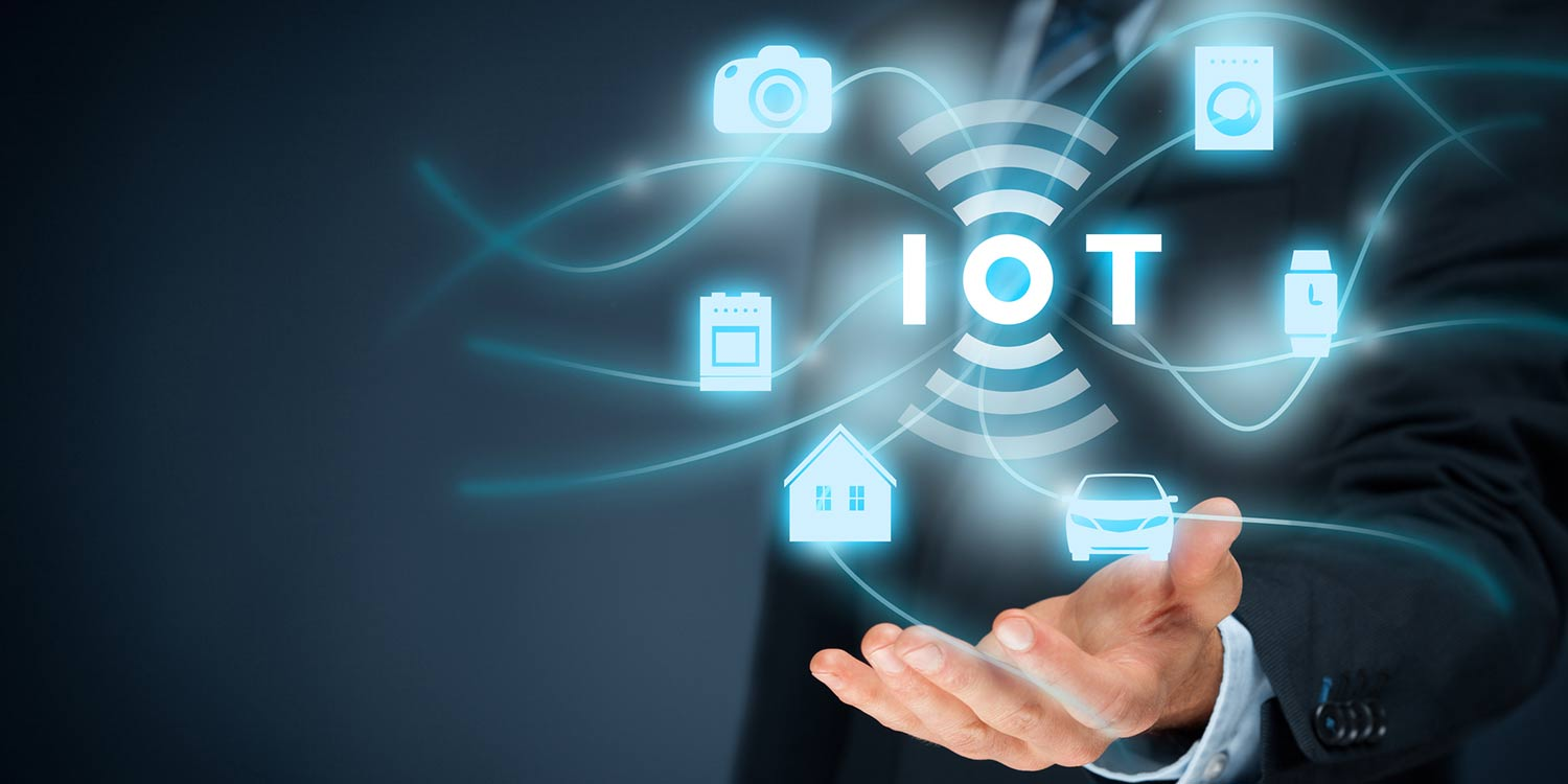 IoT Solutions - Global Market Outlook (2017-2026)