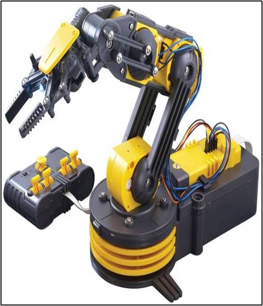 IT Robotic Automation - Global Market Outlook (2017-2023)