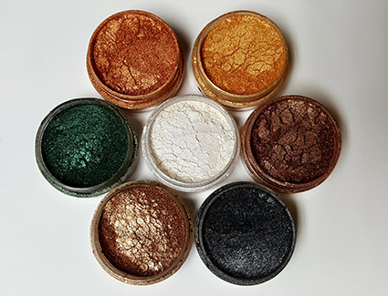 Metallic Pigments - Global Market Outlook (2017-2026)