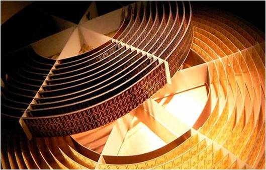 Metamaterials Market Outlook - Global Trends, Forecast, and Opportunity Assessment (2014-2022)