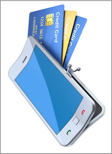 Mobile Wallet Market Outlook - Global Trends, Forecast, and Opportunity Assessment (2014-2022)