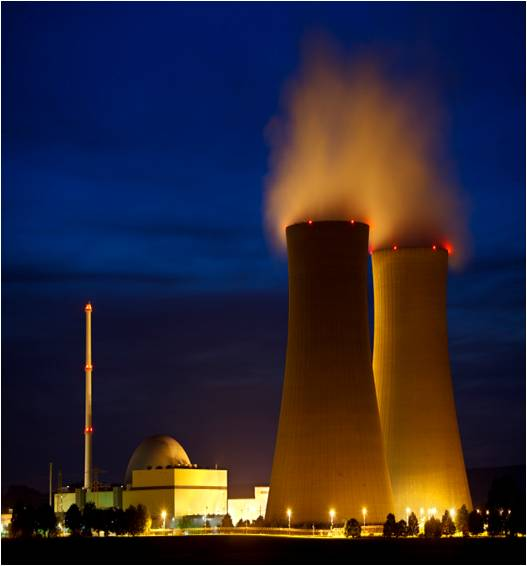 Global Nuclear Power Market Outlook (2014-2022)