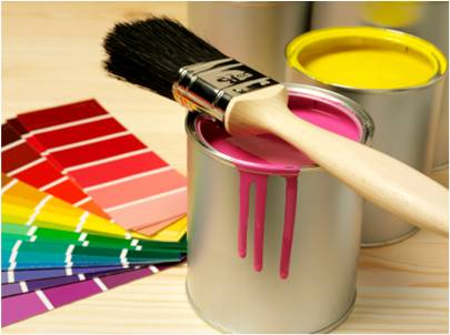 Global Paints and Coatings Market Outlook (2014-2022)
