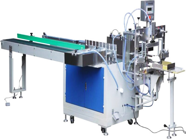 Tissue Paper Packaging Machines  - Global Market Outlook (2017-2026)