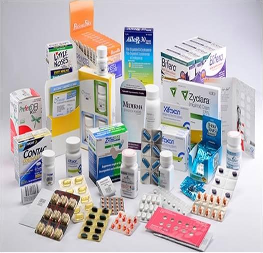 Pharmaceutical Packaging - Global Market Outlook (2016-2022)
