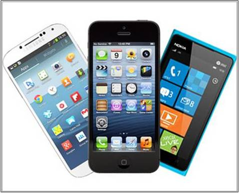 Smartphones - Global Market Outlook (2015-2022)
