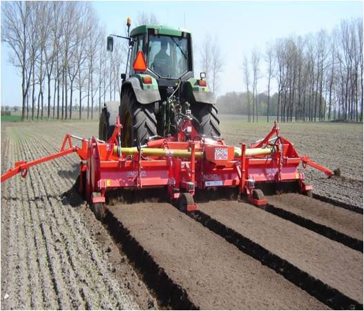 Global Soil Preparation and Cultivation Machine Industry Market Outlook (2015-2022)
