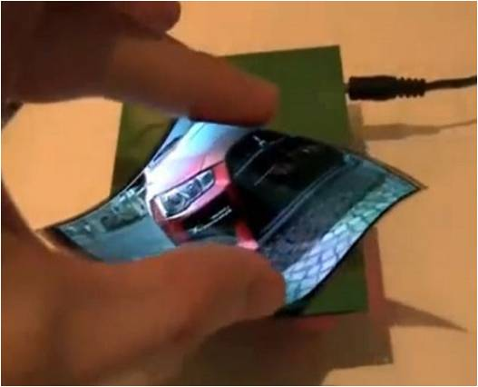 Global Stretchable Electronics Market Outlook (2014-2022)