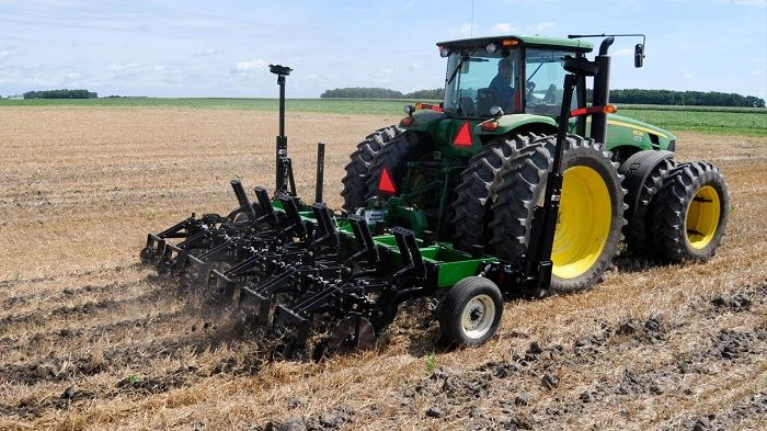 Subsoiler - Global Market Outlook (2017-2026)
