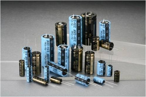 Global Supercapacitors Market Outlook (2014-2022)