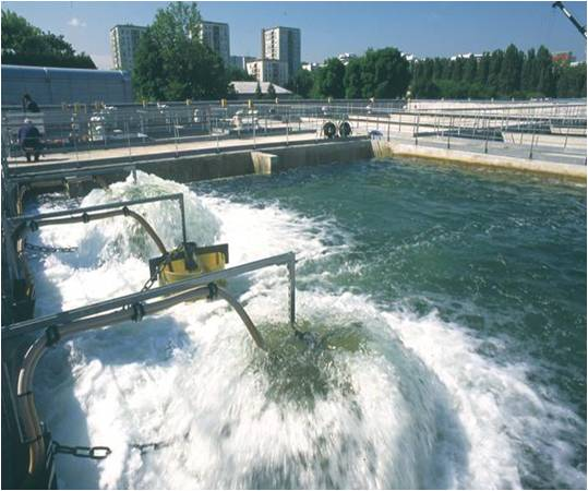 Water Treatment Technologies Market Outlook - Global Trends, Forecast, and Opportunity Assessment (2014-2022)