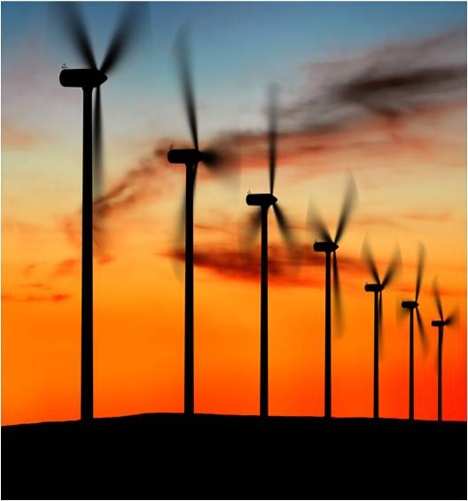 Global Wind Energy Market Outlook (2014-2022)