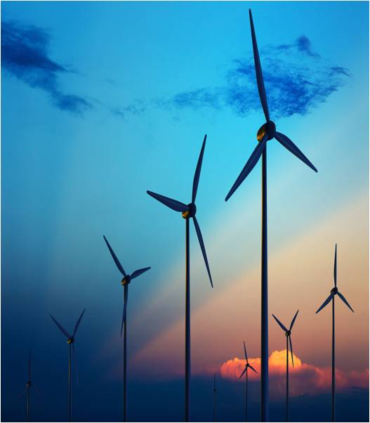 Global Wind Power Market Outlook (2014-2022)